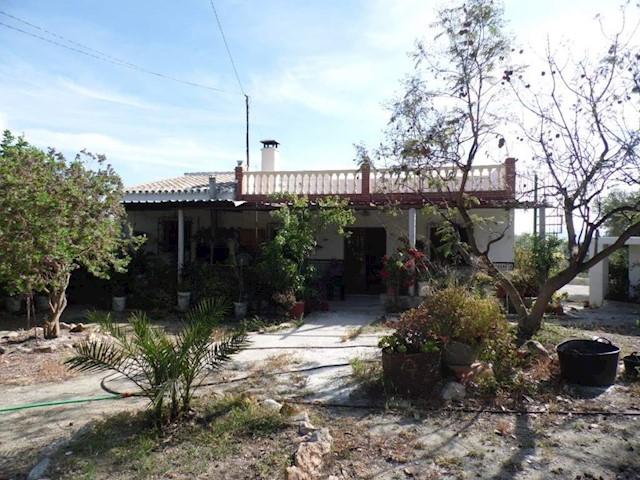3 quarto Quinta/Casa Rural para venda em Canillas de Aceituno com piscina - 170 000 € (Ref: 4027421)