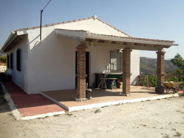 3 sovrum Finca/Hus på landet till salu i El Borge med pool - 175 000 € (Ref: 4030598)