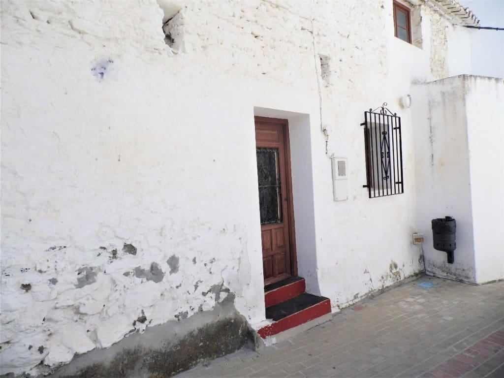 Casa de 2 habitaciones en Salares en venta - 48.000 € (Ref: 4078480)