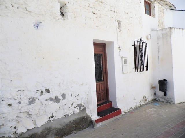 2 soveværelse Byhus til salg i Salares - € 48.000 (Ref: 4078480)