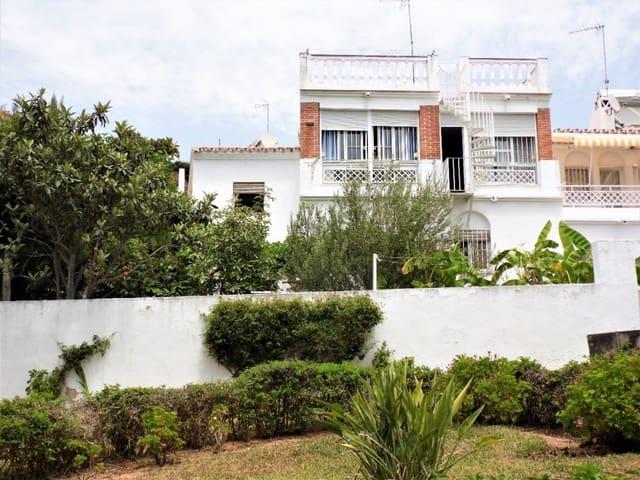 5 quarto Moradia Geminada para venda em Nerja com piscina garagem - 354 000 € (Ref: 4078484)