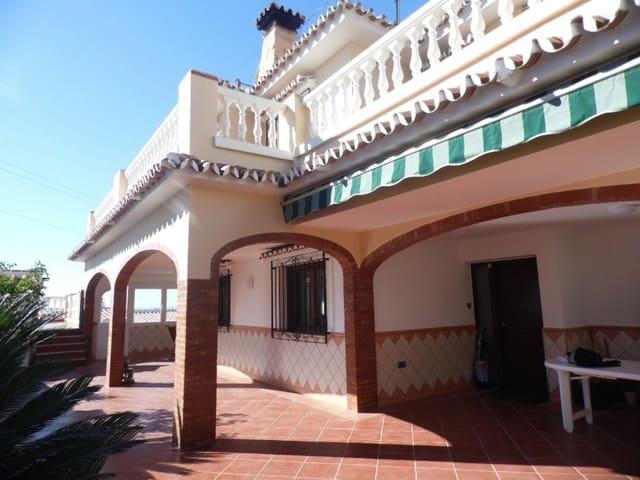 5 sovrum Villa till salu i Caleta del Sol med pool - 585 000 € (Ref: 4433318)