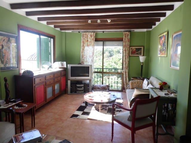2 sovrum Hus till salu i Caleta de Velez med pool - 195 000 € (Ref: 4467983)