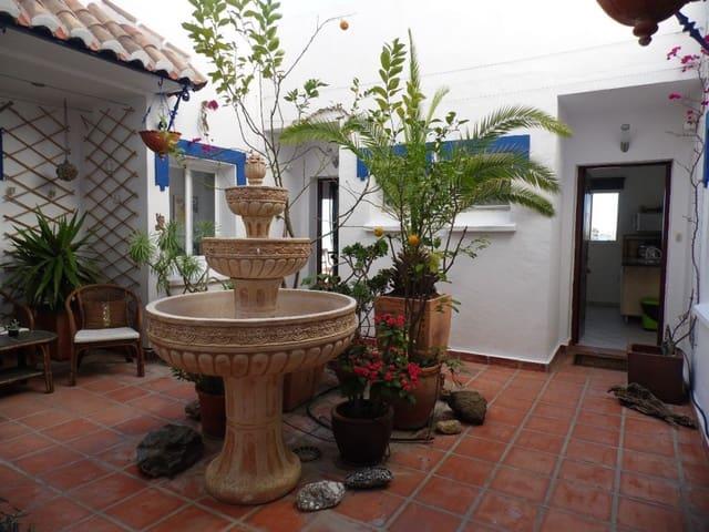 2 sovrum Semi-fristående Villa till salu i El Penoncillo med pool - 240 000 € (Ref: 4553726)