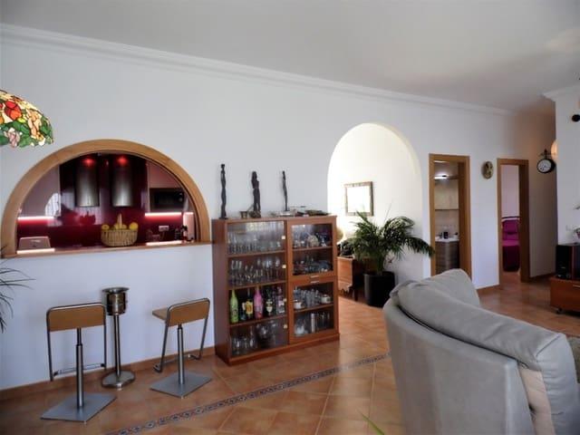 3 sovrum Villa till salu i Almayate - 358 000 € (Ref: 4622521)