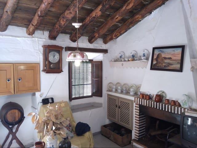 2 quarto Quinta/Casa Rural para venda em Torrox com garagem - 140 000 € (Ref: 4644155)