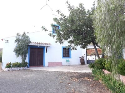 12 bedroom Finca/Country House for sale in Almogia - € 275,000 (Ref: 4644165)