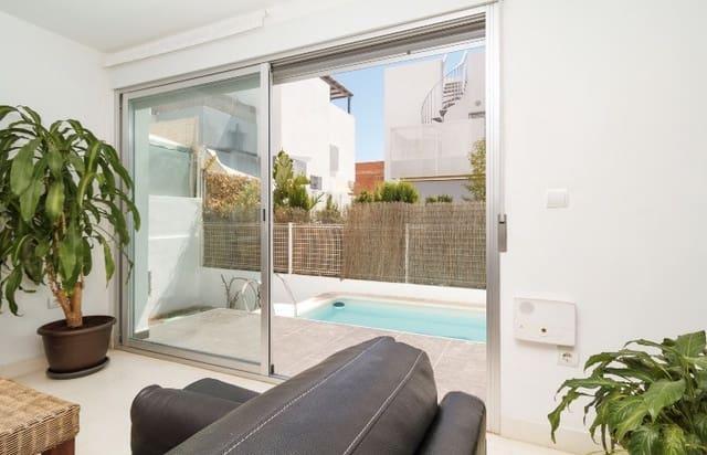4 soveværelse Semi-Rækkehus til salg i Chilches med swimmingpool - € 404.250 (Ref: 4644176)