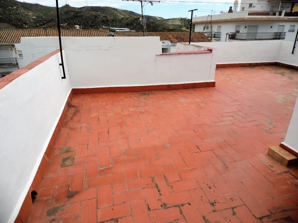 5 soveværelse Byhus til salg i Torrox - € 220.000 (Ref: 4682185)