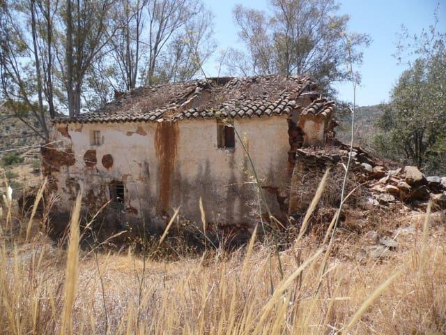 Ruin til salgs i Riogordo - € 159 000 (Ref: 4715816)