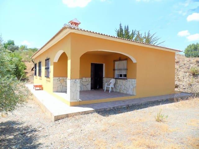 3 quarto Quinta/Casa Rural para venda em Colmenar - 158 000 € (Ref: 4743180)