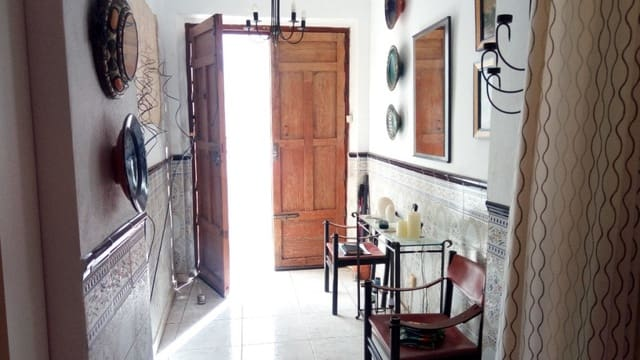 2 bedroom Townhouse for sale in Sayalonga - € 76,500 (Ref: 4745342)
