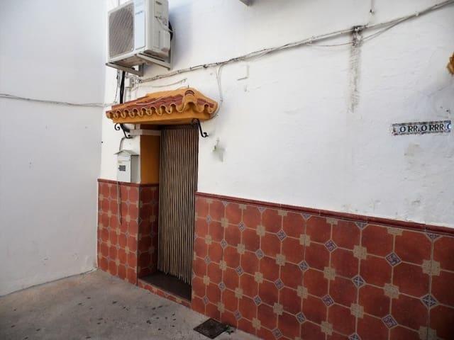 2 camera da letto Casa in vendita in Moclinejo - 75.000 € (Rif: 4745343)