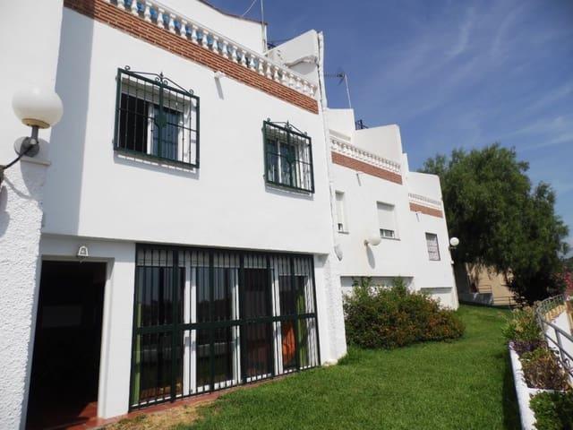 4 sovrum Hus till salu i Benajarafe med pool - 229 000 € (Ref: 4787404)