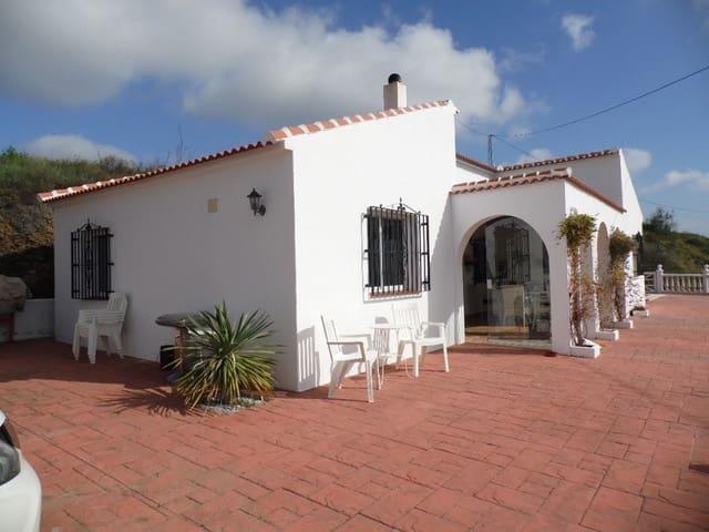 3 sovrum Finca/Hus på landet till salu i Almachar med pool - 190 000 € (Ref: 5076082)