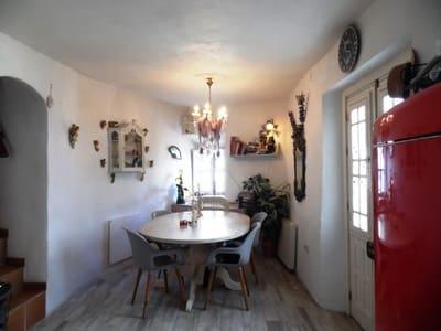 Casa de 2 habitaciones en Benamargosa en venta - 120.000 € (Ref: 5076083)