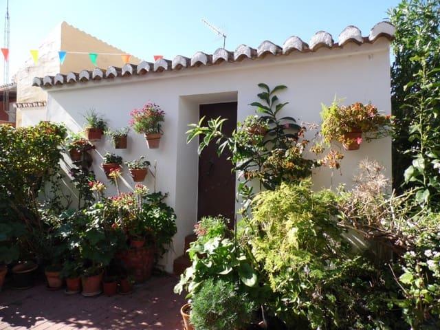 3 sovrum Hus till salu i Benagalbon - 140 000 € (Ref: 5174422)