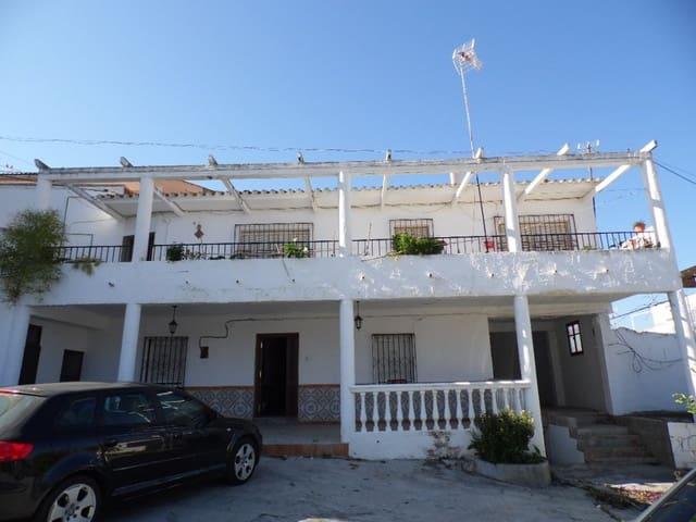 Area Edificabile in vendita in Benamocarra - 682.500 € (Rif: 5178321)