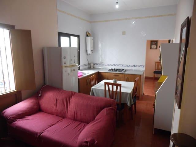 Casa de 4 habitaciones en Algarrobo en venta - 95.000 € (Ref: 5499163)