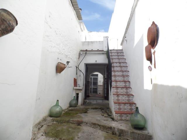 4 camera da letto Casa in vendita in Benamargosa - 170.000 € (Rif: 5610281)