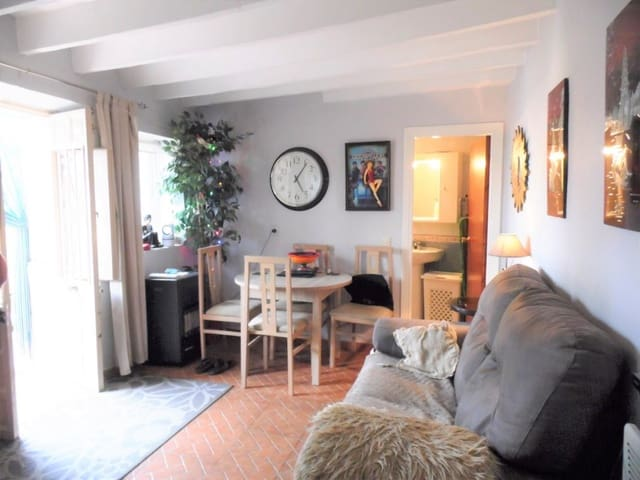 3 chambre Maison de Ville à vendre à Vinuela avec piscine - 150 000 € (Ref: 5662142)