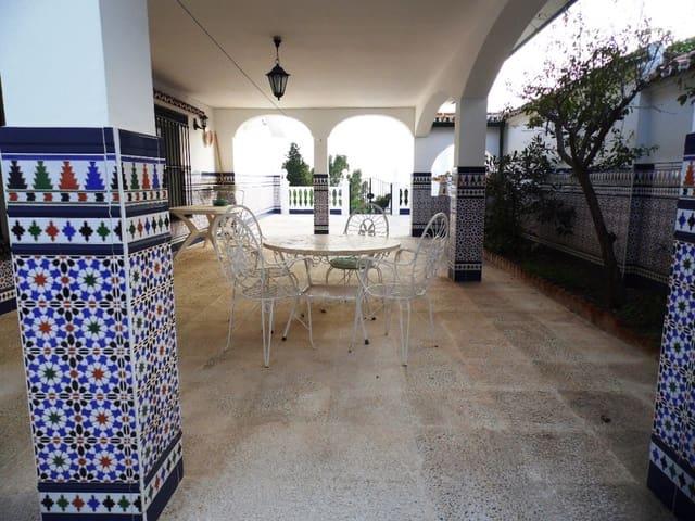 3 sovrum Villa till salu i Caleta del Sol med garage - 700 000 € (Ref: 5719299)