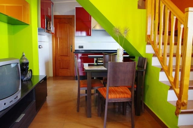 3 bedroom Townhouse for sale in Canillas de Aceituno - € 117,000 (Ref: 5933384)