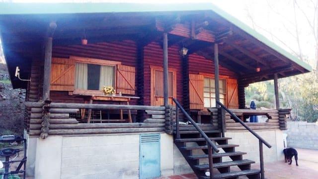 4 quarto Casa de Madeira para venda em Canillas de Aceituno - 189 000 € (Ref: 5946382)