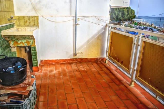 3 quarto Casa em Banda para venda em Caleta de Velez - 165 000 € (Ref: 6041538)