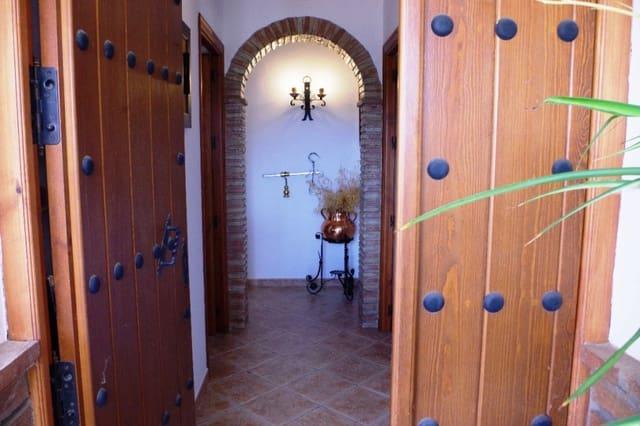 4 quarto Quinta/Casa Rural para venda em Riogordo - 274 900 € (Ref: 6090585)
