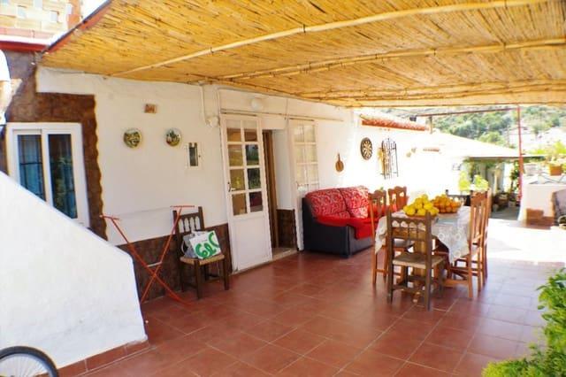 3 quarto Casa em Banda para venda em Canillas de Aceituno - 135 000 € (Ref: 6127829)