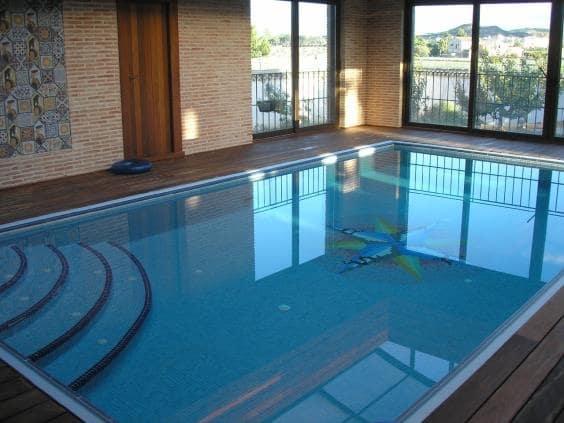 Chalet de 4 habitaciones en Hurchillo en venta con piscina garaje - 1.290.000 € (Ref: 3745546)
