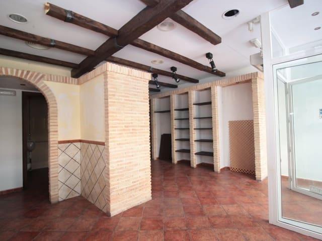 Ristorante/Bar in vendita in Torrevieja - 87.260 € (Rif: 5178011)
