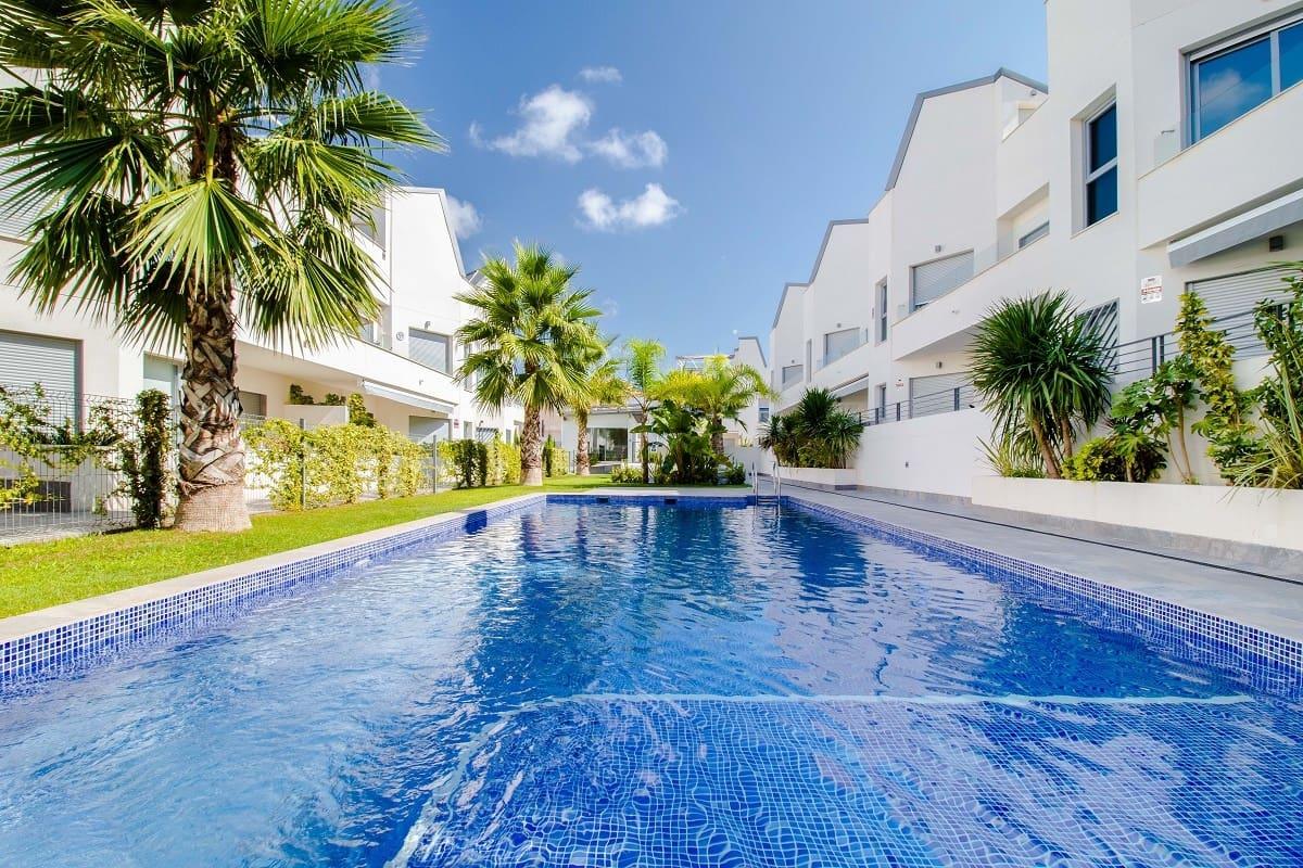 2 camera da letto Bungalow in vendita in Torrevieja con piscina garage - 209.000 € (Rif: 5452088)