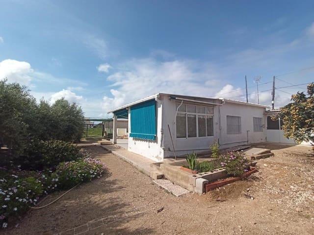 Byggegrund til salg i Los Montesinos - € 149.000 (Ref: 6076947)