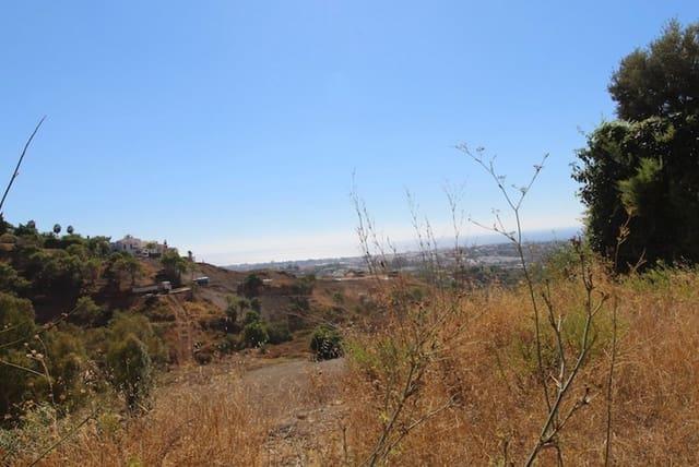 Area Edificabile in vendita in Monte Halcones - 1.400.000 € (Rif: 3833536)