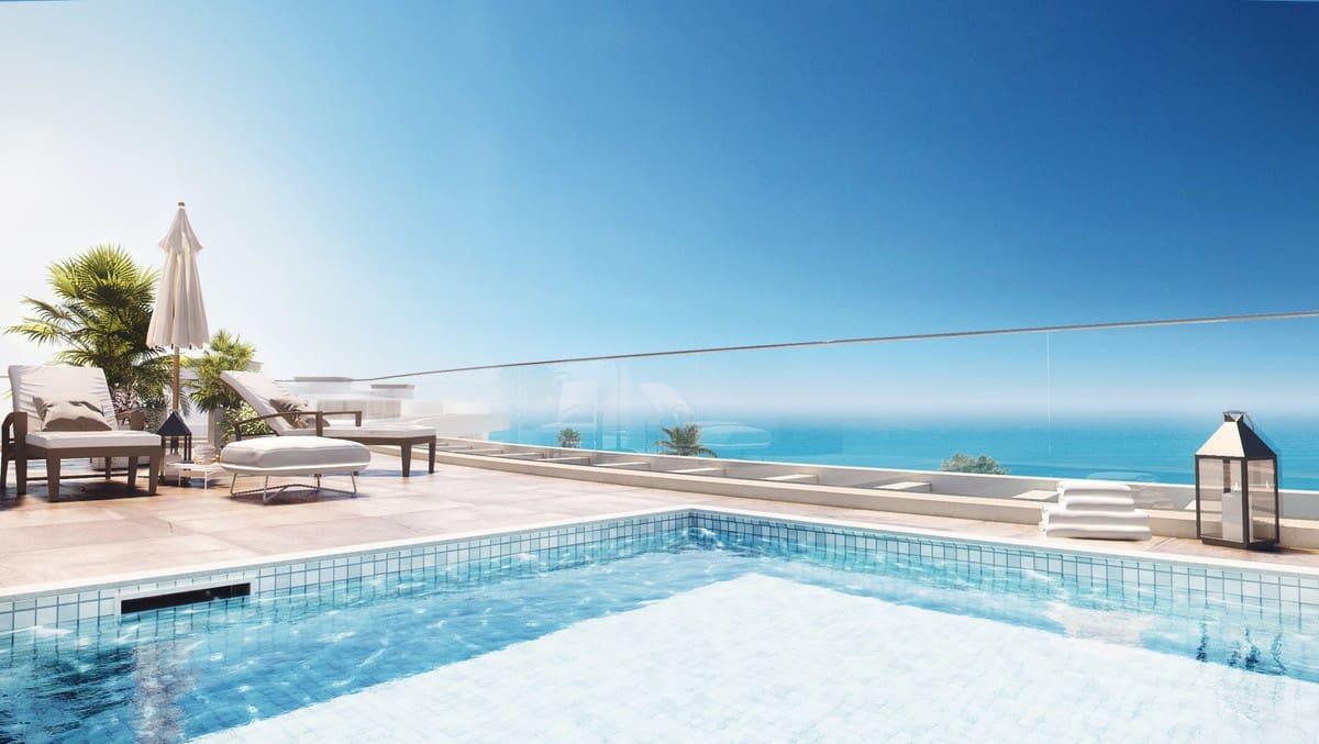 1 bedroom Apartment for sale in Torremolinos with pool garage - € 241,000 (Ref: 3945341)