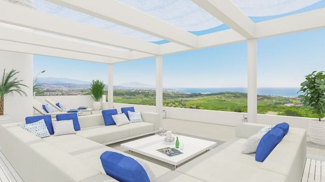 3 sypialnia Dom na sprzedaż w Bahia de Casares z basenem garażem - 675 000 € (Ref: 4118067)