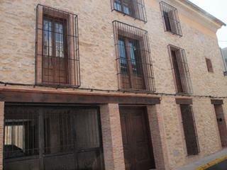 2 soverom Leilighet til leie i Vall de Laguart - € 500 (Ref: 3944087)