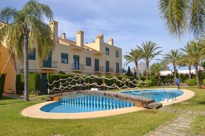 4 Zimmer Bungalow zu verkaufen in Javea / Xabia mit Pool Garage - 355.000 € (Ref: 5413636)
