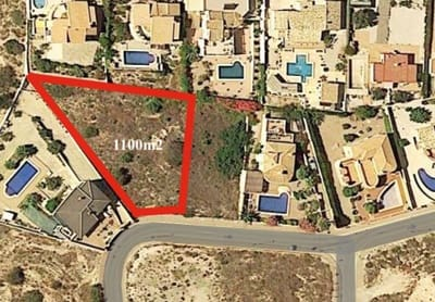 Undeveloped Land for sale in La Marina - € 90,000 (Ref: 5462429)