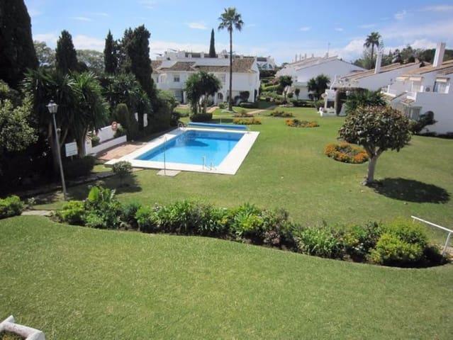 2 chambre Penthouse à vendre à El Paraiso avec piscine garage - 189 000 € (Ref: 3115924)