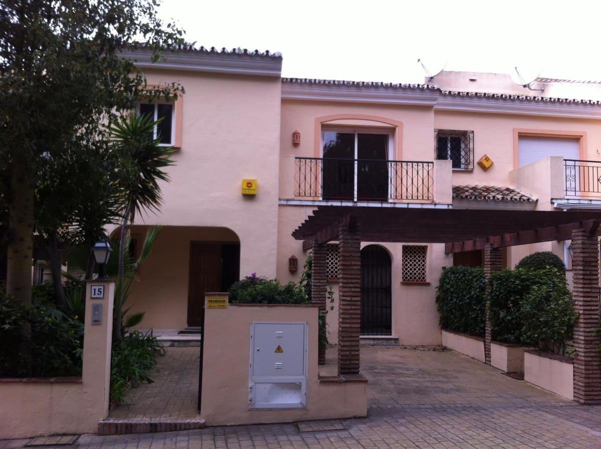 3 slaapkamer Huis te huur in Benamara met zwembad - € 2.000 (Ref: 3195789)