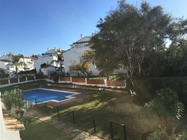 Studio te huur in El Paraiso met zwembad - € 565 (Ref: 3604404)