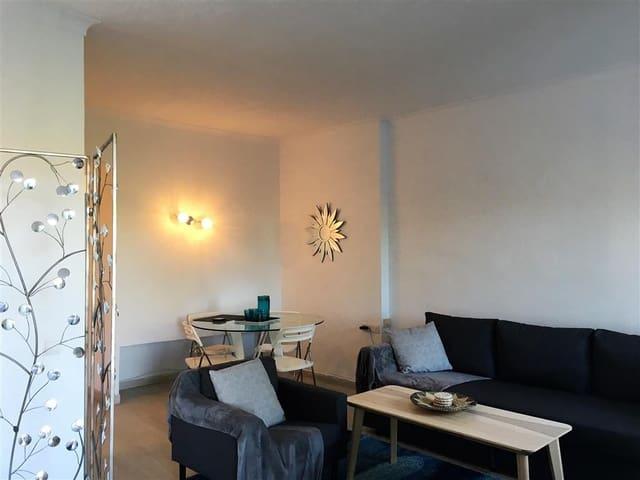 Studio til leje i El Paraiso med swimmingpool - € 535 (Ref: 3877134)