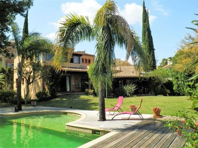 Chalet de 5 habitaciones en Bel-Air en alquiler vacacional con piscina garaje - 3.500 € (Ref: 3982353)