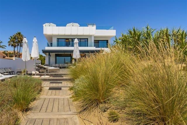 6 soverom Villa til salgs i Las Chapas med svømmebasseng - € 6 000 (Ref: 4194888)