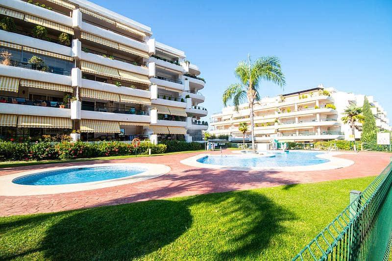 2 bedroom Apartment for rent in Guadalmina - € 850 (Ref: 5702239)