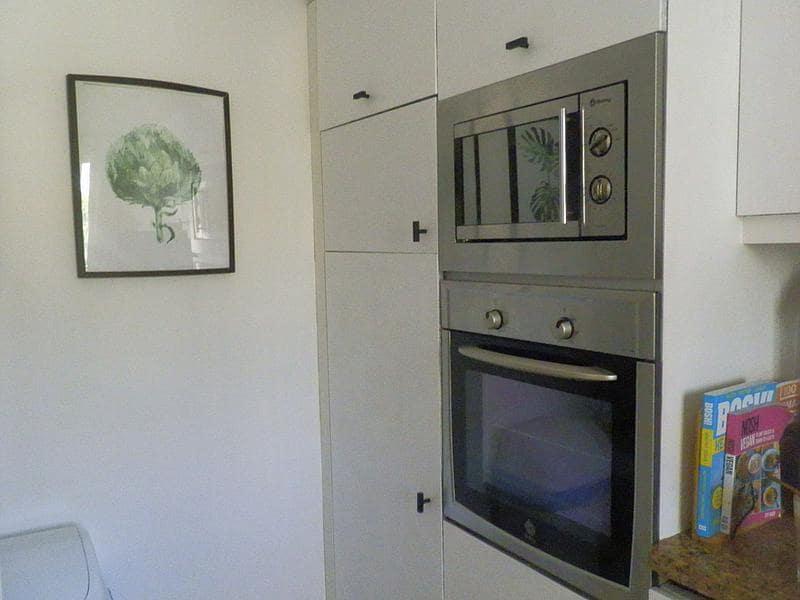 2 soverom Penthouse til leie i Estepona - € 950 (Ref: 5702252)