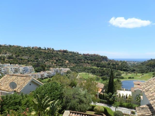 6 soverom Villa til leie i Los Arqueros - € 5 500 (Ref: 5702275)